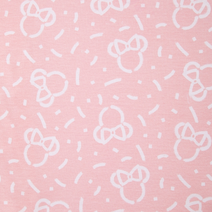 confetti minnie pink swatch