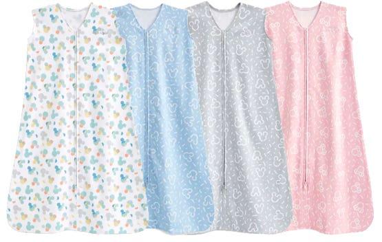 disney by halo wearable blankets