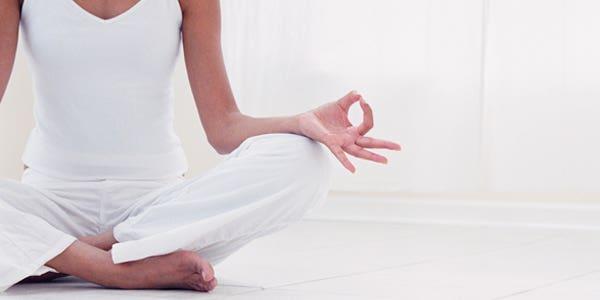 Yoga - Aden and Anais