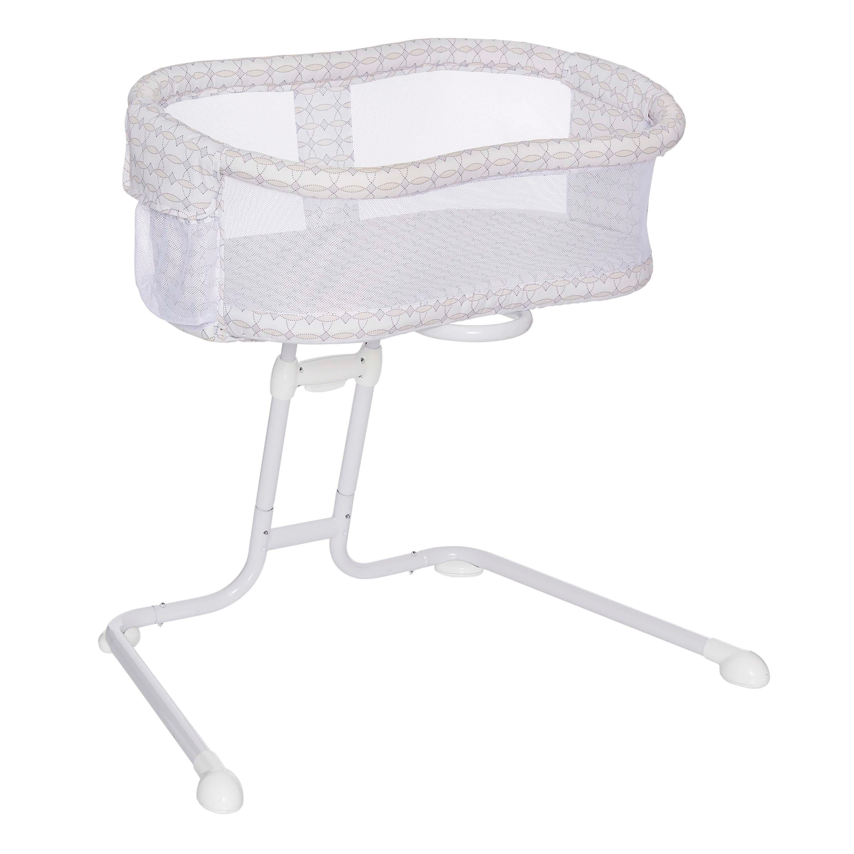 halo bassinest glide sleeper user manual