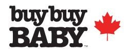 buy buy baby canada logo