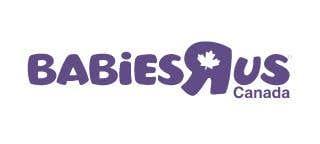 babies r us canada logo