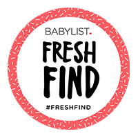 babylist fresh find award for dreamnest