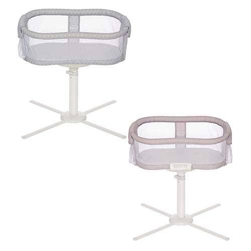 halo bassinest essentia and premier series swivel sleepers user manual