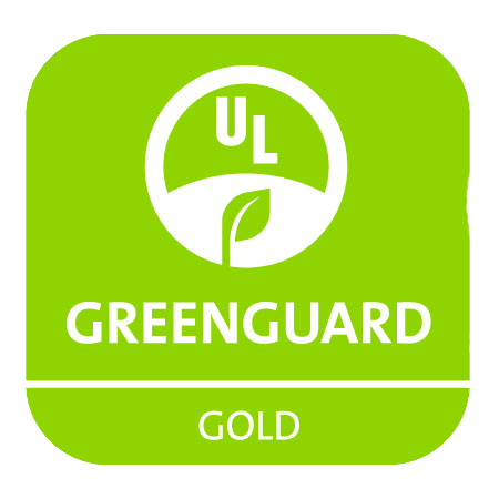 Greenguard Gold Certification Icon