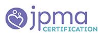 jpma certification badge