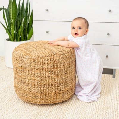 babies in organic 2-piece gift box