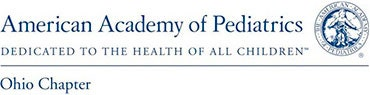 american academy of pediatrics ohio chapter logo