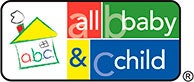 all baby and child logo
