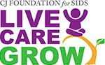 cj foundation for sids logo
