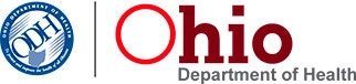 ohio department of health logo