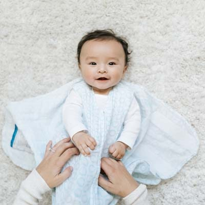 memorial day sale up to 50% off swaddles