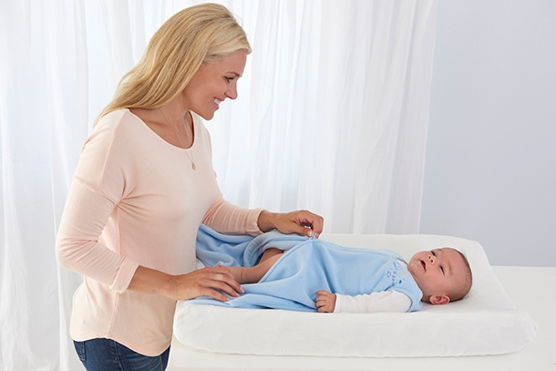 halo sleepsack wearable blanket inverted zipper